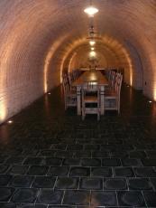 Presentation cellar winery Stanislav Mádl, Velké Bílovice