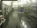 Basalt floor in brewery
